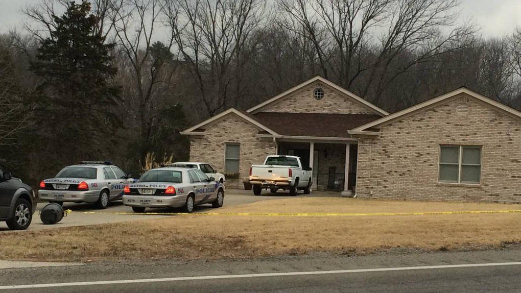 Frances and Paul Brown's story came to end on Thursday after the couple was found dead in their home in the Fern Creek area.