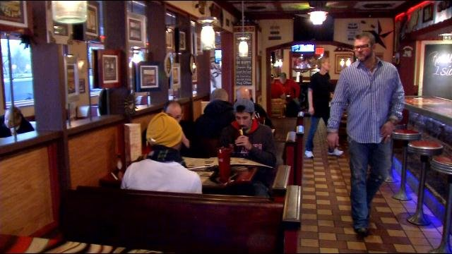 Jessie's Family Restaurant was first established in 1974 and has been a bit of a staple ever since. Regulars told WDRB the change would be unnoticeable to some.