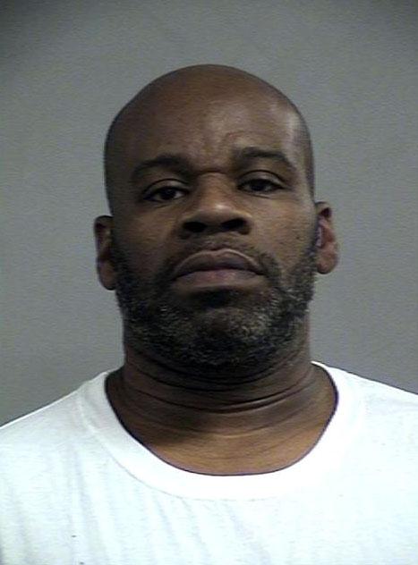 Anthony Clark (Source: Louisville Metro Corrections)