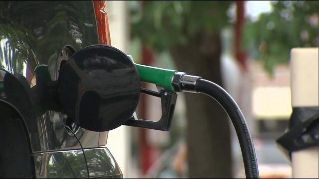 Depending on where you are, you may be suffering some sticker shock over gas prices that shot up about $.50 a gallon Wednesday.