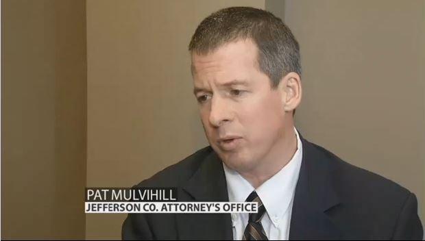 Pat Mulvihill