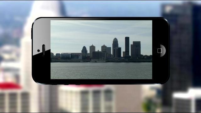 City of Louisville seeking ideas for new app - WDRB 41 ...