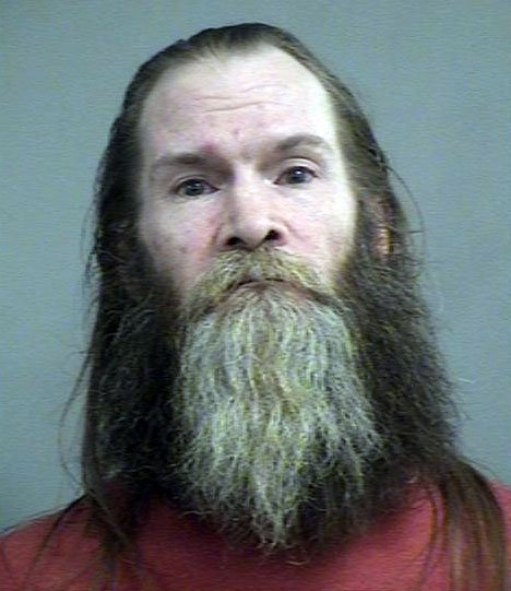 Houston Lee Robertson (Source: Louisville Metro Corrections)