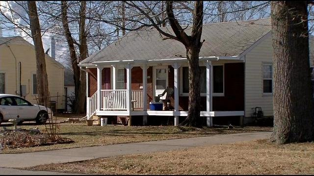 One of the arrests changed the traffic flow on Ashlawn Drive in south Louisville and neighbors say it's because the drug house is out of business.