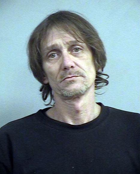 Jimmy Ashford (Source: Louisville Metro Corrections)