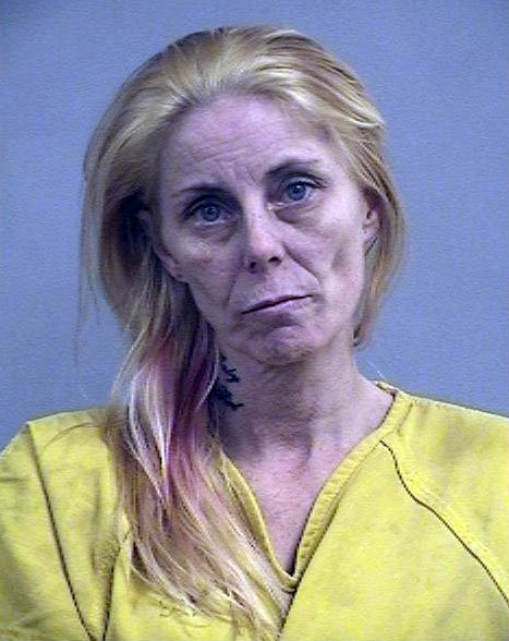 Dana Marie Potts (Source: Louisville Metro Corrections)