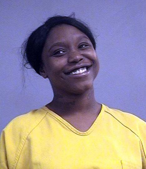 Kayla Clay (Source: Louisville Metro Corrections)