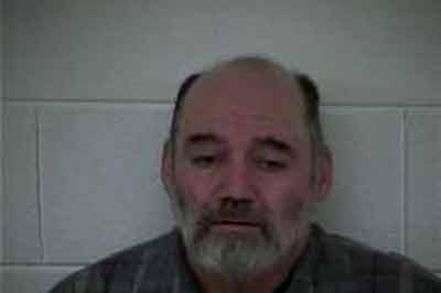 James Singleton (source: Carroll County Detention Center)