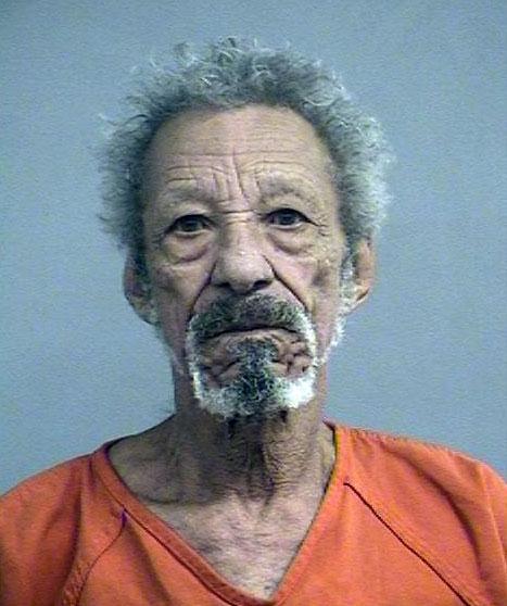 Curtis Jones (Source: Louisville Metro Corrections)