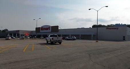 Former Kmart at 4915 Dixie Highway (PVA photo)