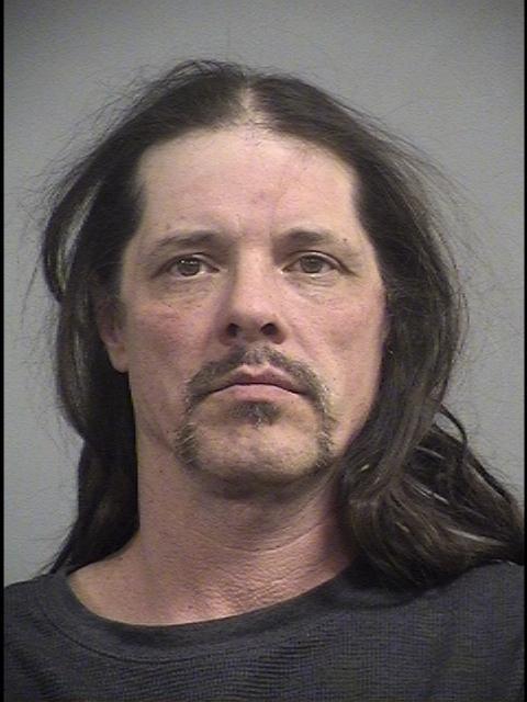 Scott Patrick Kennedy (Louisville Metro Corrections)