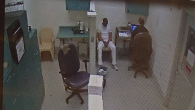 The Jefferson County Attorney's Office, however, said they also only recently found out the jail had a surveillance camera in the lab that recorded and retained audio and video of alcohol breath testing, so prosecutors were unaware there was evidence to t