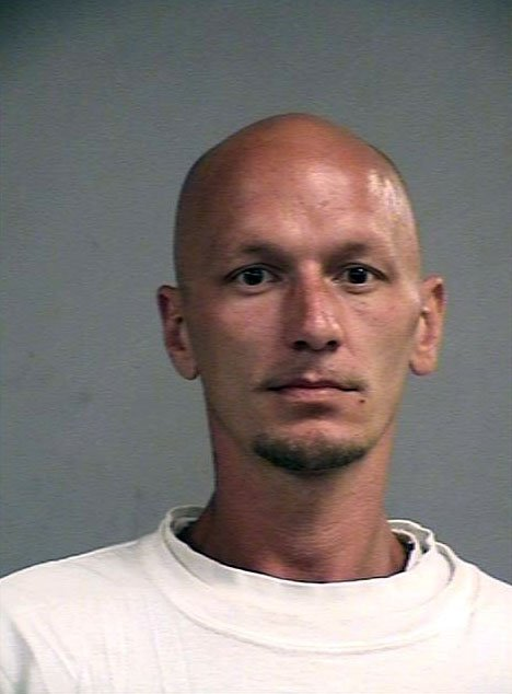 James Michael Dewitt (Source: Louisville Metro Corrections)