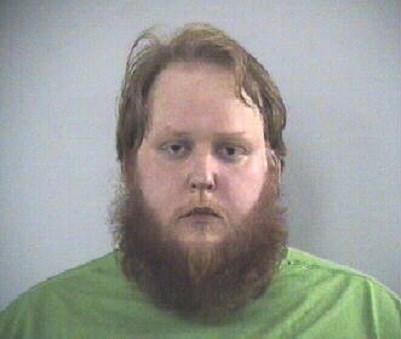 Jordan Craig (Source: Lexington-Fayette Urban County Government Community Corrections)