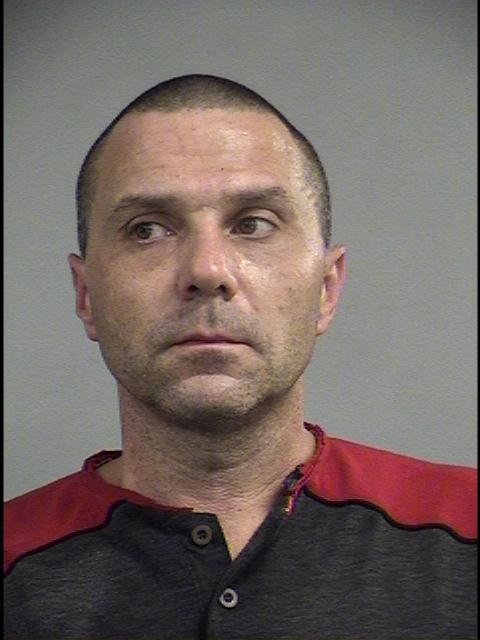 Christopher McCullum (source: Louisville Metro Corrections)