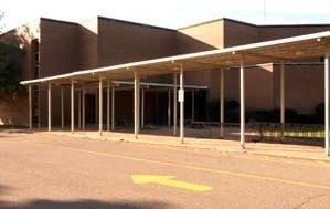 Crosby Middle School
