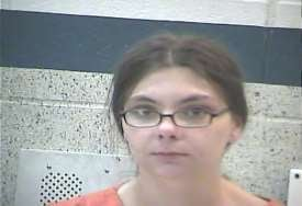 Cynthia Weigleb (Source: Breckinridge County Detention Center)