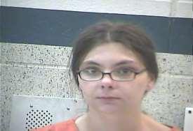 Cynthia Weigleb (Source: Breckinridge County Detention Center)