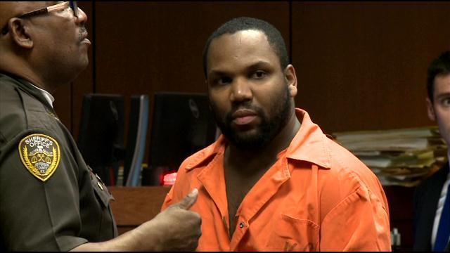 Defendant James Mallory