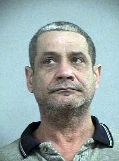 Eduardo Cruz (Source: Louisville Metro Corrections)