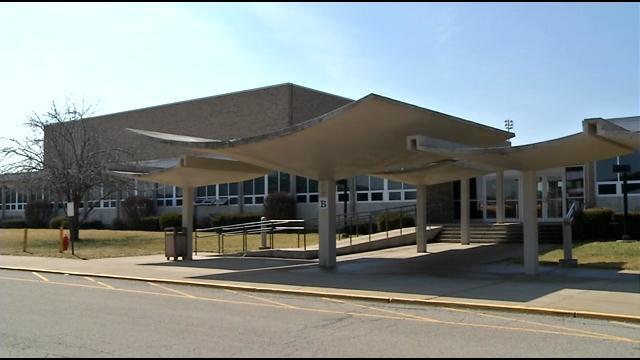 Silver Creek High School