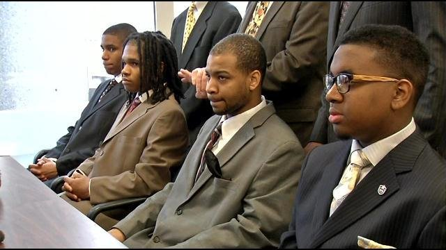 Three of the young men who received a settlement from the city are now named in a lawsuit by a family who was attacked by teens during the mob violence on March 22, 2014.