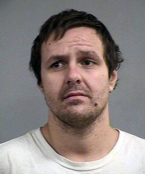 James Harvey (Source: Louisville Metro Corrections)