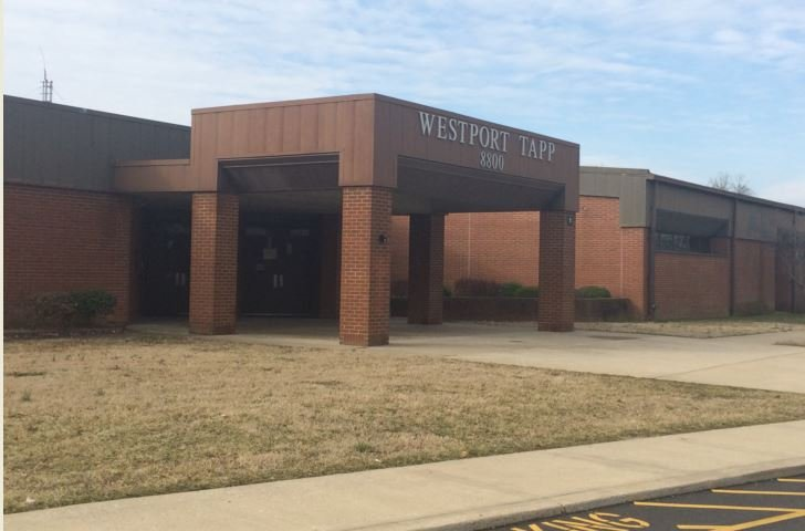 Westport TAPP (Photo by Toni Konz, WDRB)