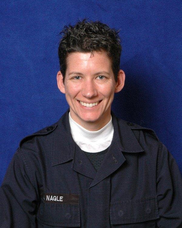 Lisa Nagle (Source: Louisville Metro Police)