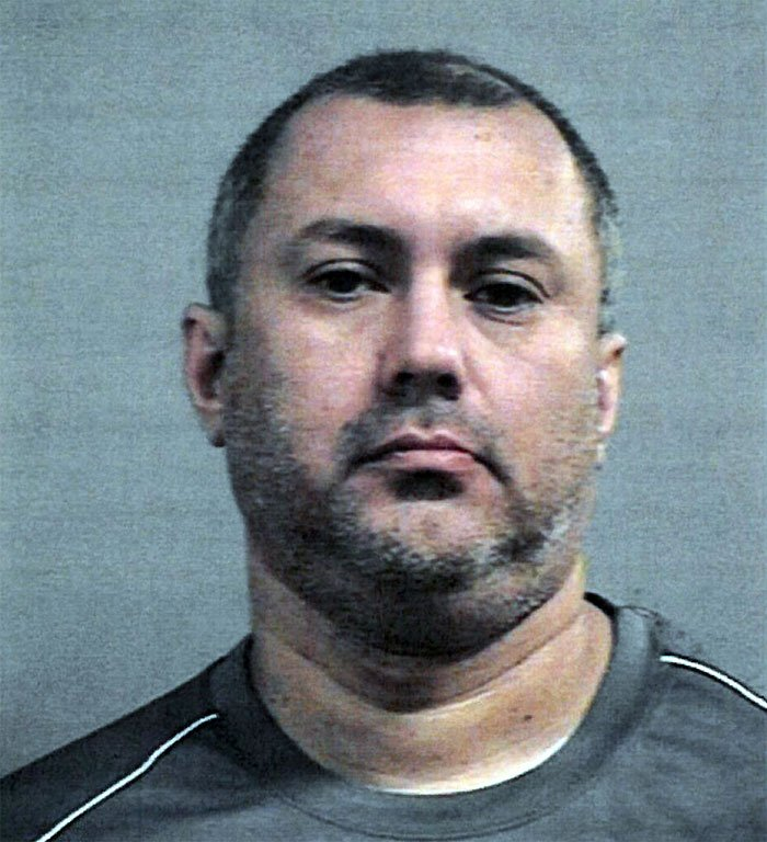 Victorino Vasquez (Source: Louisville Metro Corrections)