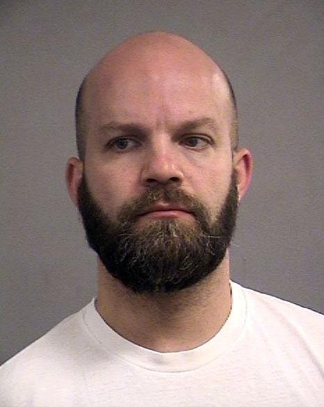 Ryan Hubbard (Source: Louisville Metro Corrections)