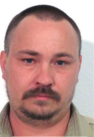 Terry King (Source: Ky. Dept. of Corrections)