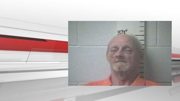 William Stienmetz (Source: Hardin County Detention Center)