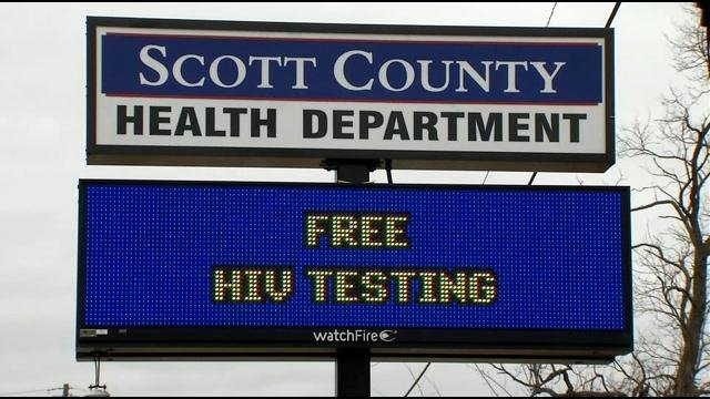 The number of HIV cases in southern Indiana is growing, prompting a government confirmed public health emergency.