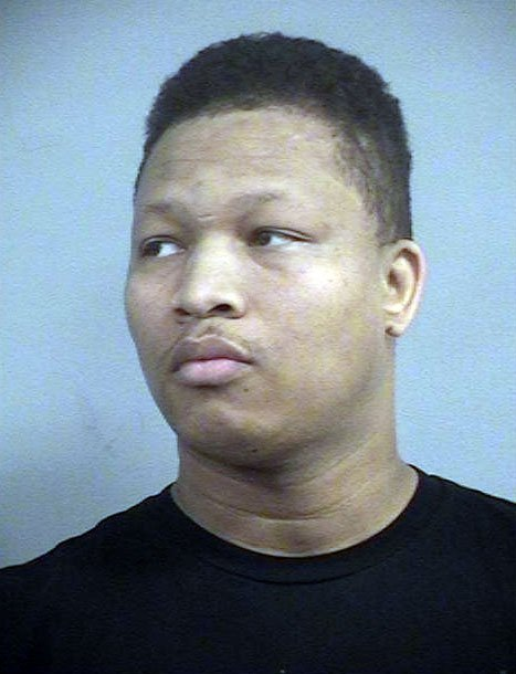 Christopher Miller (Source: Louisville Metro Corrections)