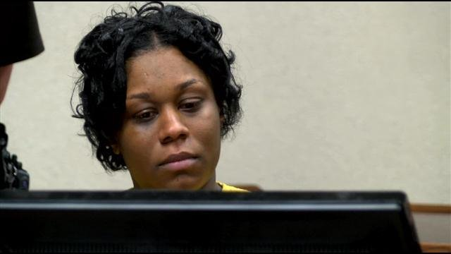 Cheetara Goldsmith, a woman who shot and killed someone in the middle of a Louisville Metro Police homicide investigation, will not face a trial, but she will be facing jail time.