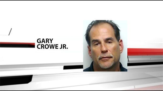 Gary Crowe, Jr.
