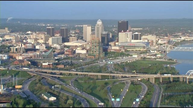 Louisville ranks among the top 25 cities with the most ENERGY STAR buildings in the nation, according to a news release from Kentucky's Energy and Environment Cabinet.