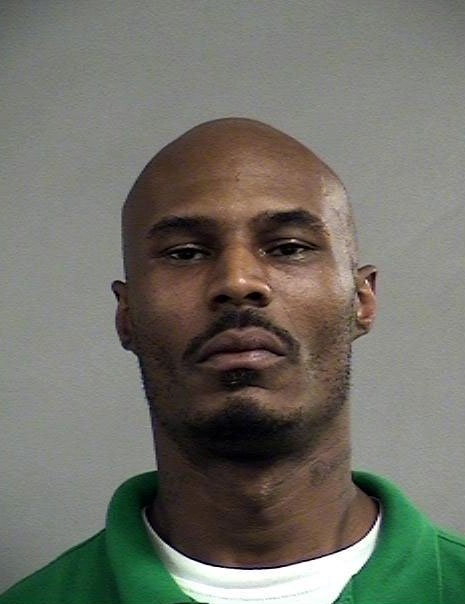 William A. Smith. Jr. (Source: Louisville Metro Corrections)