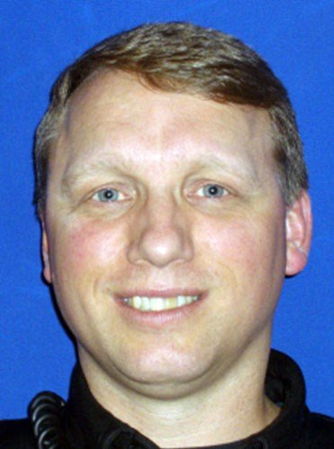 John Hagan (Source: Louisville Metro Department of Corrections)