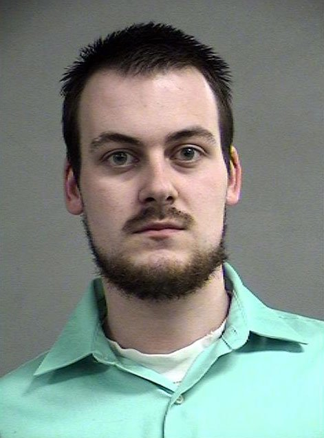 Brendon Bentley (Source: Louisville Metro Corrections)
