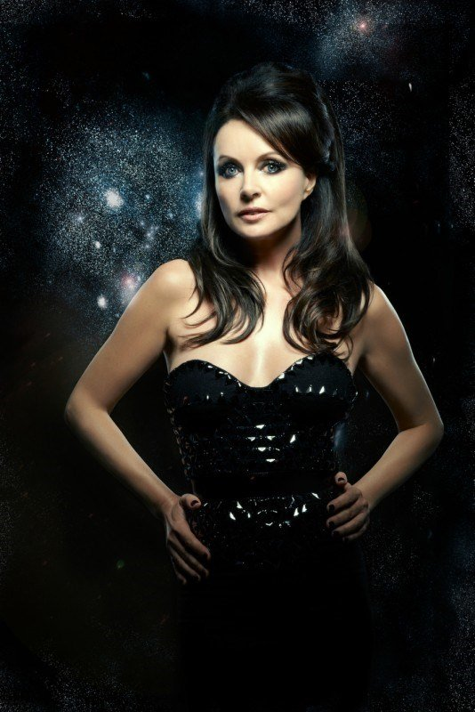 Sarah Brightman (Photo courtesy: SarahBrightman.com)