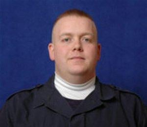 Officer Rondall Carpenter (Courtesy: Louisville Metro Police)