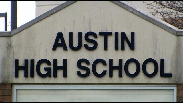 Perhaps the most compelling stories on the HIV crisis in Scott County, Indiana, are coming from students at Austin High School.