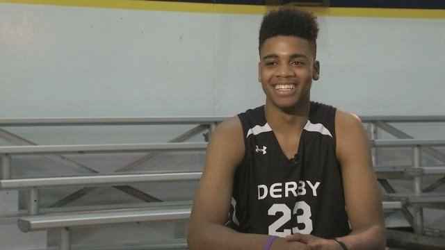 Future Indiana player Juwan Morgan sits down with WDRB's Rick Bozich ahead of the Kentucky Derby Festival Basketball Classic.