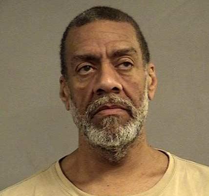 Wayne Duke (source: Louisville Metro Department of Corrections)