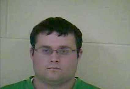 Thomas Wilson (source: Kentucky State Police)