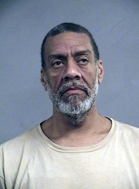 Wayne L. Duke (Source: Louisville Metro Corrections)