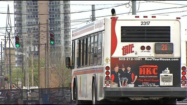 Federal grant funding for TARC's three busiest routes ended more than a year ago so the company is proposing service cutbacks, which will increase wait times.