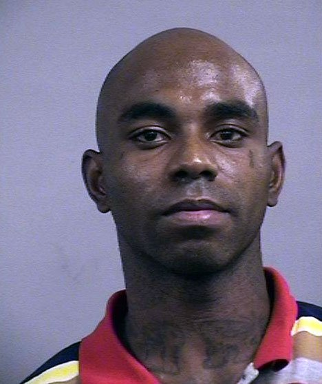 Randall R. Steward (Source: Louisville Metro Corrections)